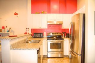 Photo 6: 205 1111 6 Avenue SW in Calgary: Downtown West End Apartment for sale : MLS®# A1063209
