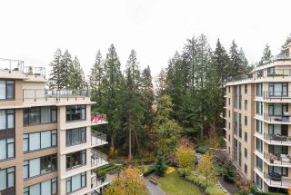 """Photo 25: 811 1415 PARKWAY Boulevard in Coquitlam: Westwood Plateau Condo for sale in """"Cascade"""" : MLS®# R2551899"""