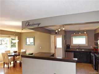 Photo 5: 114 Dubois Place in Winnipeg: Fort Garry / Whyte Ridge / St Norbert Residential for sale (South Winnipeg)  : MLS®# 1613722