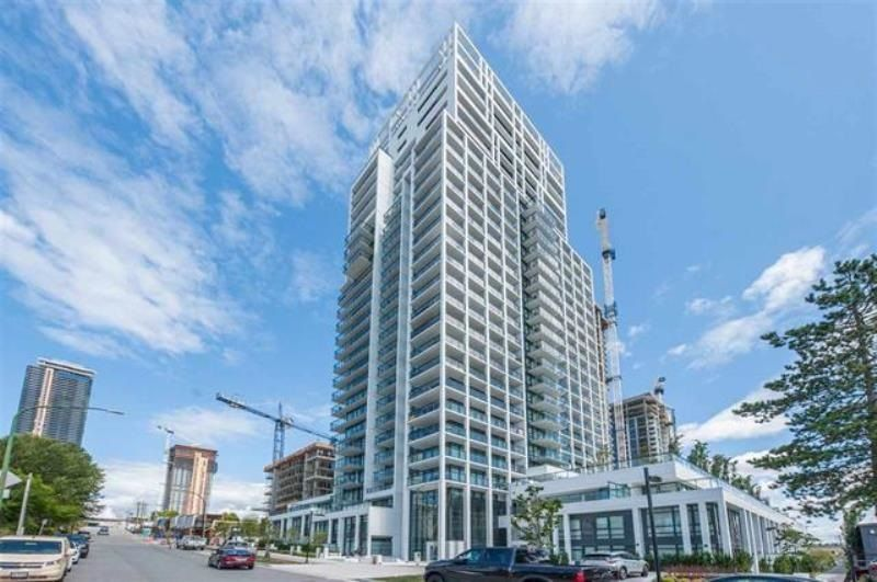 "Main Photo: 1102 2378 ALPHA Avenue in Burnaby: Brentwood Park Condo for sale in ""MILANO"" (Burnaby North)  : MLS®# R2430493"