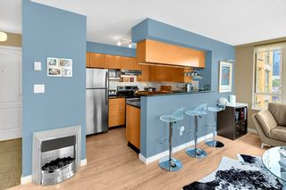 "Photo 6: 506 822 HOMER Street in Vancouver: Downtown VW Condo for sale in ""GALILEO ON ROBSON"" (Vancouver West)  : MLS®# R2298676"