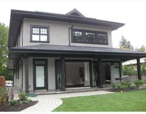 Photo 2: Photos: 3519 49TH Avenue in Vancouver West: Southlands Home for sale ()  : MLS®# V738179