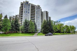 Photo 42: 113 1108 6 Avenue SW in Calgary: Downtown West End Apartment for sale : MLS®# C4299733