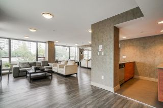 """Photo 36: 605 4182 DAWSON Street in Burnaby: Brentwood Park Condo for sale in """"TANDEM 3"""" (Burnaby North)  : MLS®# R2617513"""