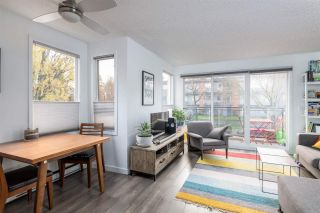 """Photo 3: 201 659 E 8 Avenue in Vancouver: Mount Pleasant VE Condo for sale in """"THE RIDGEMONT"""" (Vancouver East)  : MLS®# R2329365"""