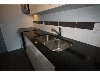 """Photo 6: # 1203 1238 SEYMOUR ST in Vancouver: Downtown VW Condo for sale in """"""""SPACE"""""""" (Vancouver West)  : MLS®# V970162"""