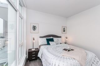"""Photo 12: 3501 2311 BETA Avenue in Burnaby: Brentwood Park Condo for sale in """"Lumina Waterfall"""" (Burnaby North)  : MLS®# R2582193"""