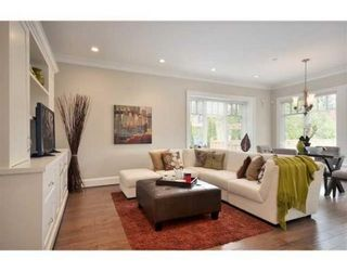 Photo 5: 6706 ANGUS DR in Vancouver: South Granville House for sale (Vancouver West)  : MLS®# V821301
