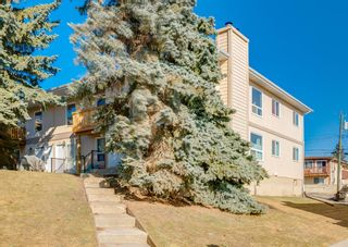 Photo 25: 308 219 Huntington Park Bay NW in Calgary: Huntington Hills Row/Townhouse for sale : MLS®# A1089148