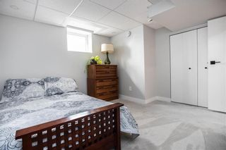 Photo 31: 6 Sandham Crescent in Winnipeg: Residential for sale (1H)  : MLS®# 202109107