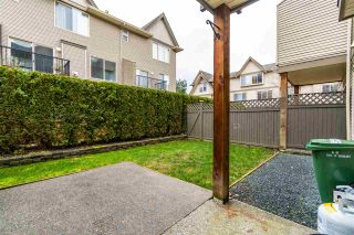 """Photo 26: 49 5556 PEACH Road in Chilliwack: Vedder S Watson-Promontory Townhouse for sale in """"The Gables at Rivers Bend"""" (Sardis)  : MLS®# R2541887"""
