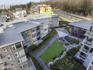"""Photo 14: 906 3281 E KENT NORTH Avenue in Vancouver: South Marine Condo for sale in """"RHYTHM BY POLYGON"""" (Vancouver East)  : MLS®# R2447202"""