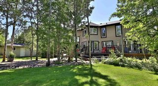 Photo 46: 5 Highlands Place: Wetaskiwin House for sale : MLS®# E4228223