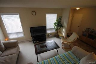 Photo 5: 134 Charing Cross Crescent in Winnipeg: River Park South Residential for sale (2F)  : MLS®# 1806746