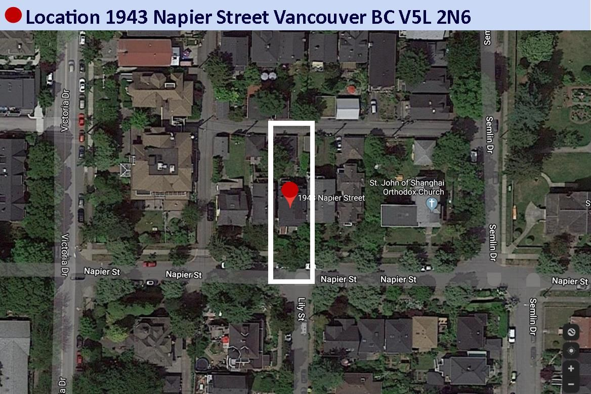 Photo 23: Photos: 1943 NAPIER Street in Vancouver: Grandview Woodland House for sale (Vancouver East)  : MLS®# R2423548