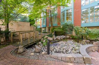 """Photo 14: 606 939 HOMER Street in Vancouver: Yaletown Condo for sale in """"The Pinnacle"""" (Vancouver West)  : MLS®# R2550646"""