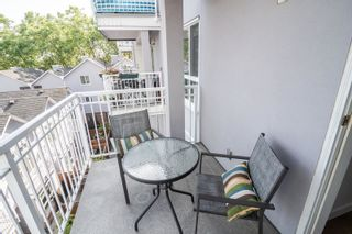 """Photo 17: 307 624 AGNES Street in New Westminster: Downtown NW Condo for sale in """"McKenzie Steps"""" : MLS®# R2601260"""
