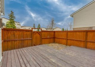 Photo 28: 20 3620 51 Street SW in Calgary: Glenbrook Row/Townhouse for sale : MLS®# A1105228