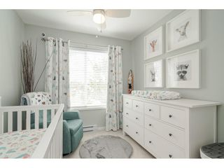 """Photo 13: 42 18681 68 Avenue in Surrey: Clayton Townhouse for sale in """"CREEKSIDE"""" (Cloverdale)  : MLS®# R2400985"""