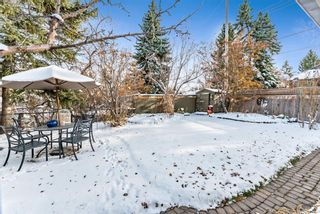 Photo 47: 527 Sunderland Avenue SW in Calgary: Scarboro Detached for sale : MLS®# A1061411
