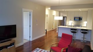 "Photo 1: 314 1166 54A Street in Delta: Tsawwassen Central Condo for sale in ""BRIO"" (Tsawwassen)  : MLS®# R2325356"