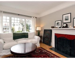Photo 2: 2948 W 34TH Avenue in Vancouver: MacKenzie Heights House for sale (Vancouver West)  : MLS®# V703943