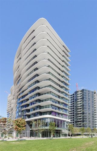 """Photo 33: 1030 68 SMITHE Street in Vancouver: Downtown VW Condo for sale in """"One Pacific"""" (Vancouver West)  : MLS®# R2616038"""