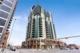 Photo 1: 1906 1410 1 Street SE in Calgary: Beltline Apartment for sale : MLS®# A1067593