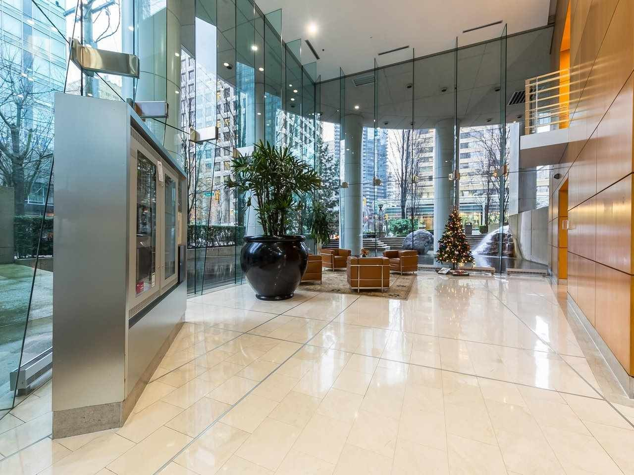 """Photo 20: Photos: 1202 1200 ALBERNI Street in Vancouver: West End VW Condo for sale in """"Palisades"""" (Vancouver West)  : MLS®# R2527140"""