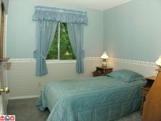 """Photo 10: 2799 WESTSIDE Place in Abbotsford: Abbotsford West House for sale in """"NEAR MAHONEY STATION"""" : MLS®# F1219333"""