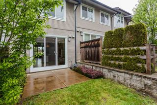 "Photo 4: 201 2450 161A Street in Surrey: Grandview Surrey Townhouse for sale in ""Glenmore at Morgan Heights"" (South Surrey White Rock)  : MLS®# R2265242"