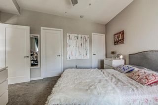 Photo 20: 205 8530 8A Avenue SW in Calgary: West Springs Apartment for sale : MLS®# A1080205