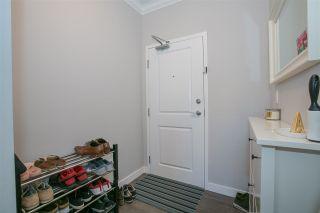 "Photo 4: 206 11580 223 Street in Maple Ridge: West Central Condo for sale in ""RIVER'S EDGE"" : MLS®# R2220633"