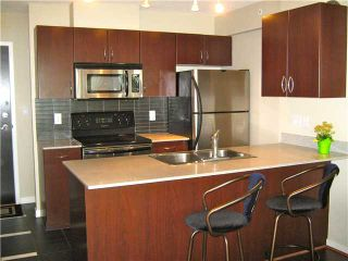 "Photo 2: 1905 938 SMITHE Street in Vancouver: Downtown VW Condo for sale in ""ELECTRIC AVENUE"" (Vancouver West)  : MLS®# V962647"