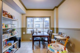 """Photo 15: 16 9420 FERNDALE Road in Richmond: McLennan North Townhouse for sale in """"SPRINGLEAF"""" : MLS®# R2537148"""
