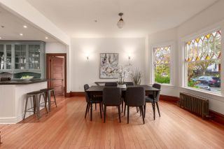 Photo 11: 750 PRINCESS AVENUE in Vancouver: Strathcona House for sale (Vancouver East)  : MLS®# R2564204