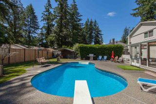 """Photo 17: 19944 36A Avenue in Langley: Brookswood Langley House for sale in """"Brookswood"""" : MLS®# R2283997"""