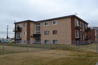 Photo 2: 202 15930 109 Avenue in Edmonton: Zone 21 Condo for sale : MLS®# E4220755