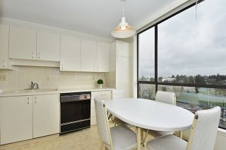 """Photo 8: 1202 2115 W 40TH Avenue in Vancouver: Kerrisdale Condo for sale in """"THE REGENCY"""" (Vancouver West)  : MLS®# R2030337"""