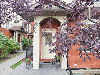 Photo 2: 745 Mcdougall Road NE in Calgary: Bridgeland/Riverside Row/Townhouse for sale : MLS®# A1149770