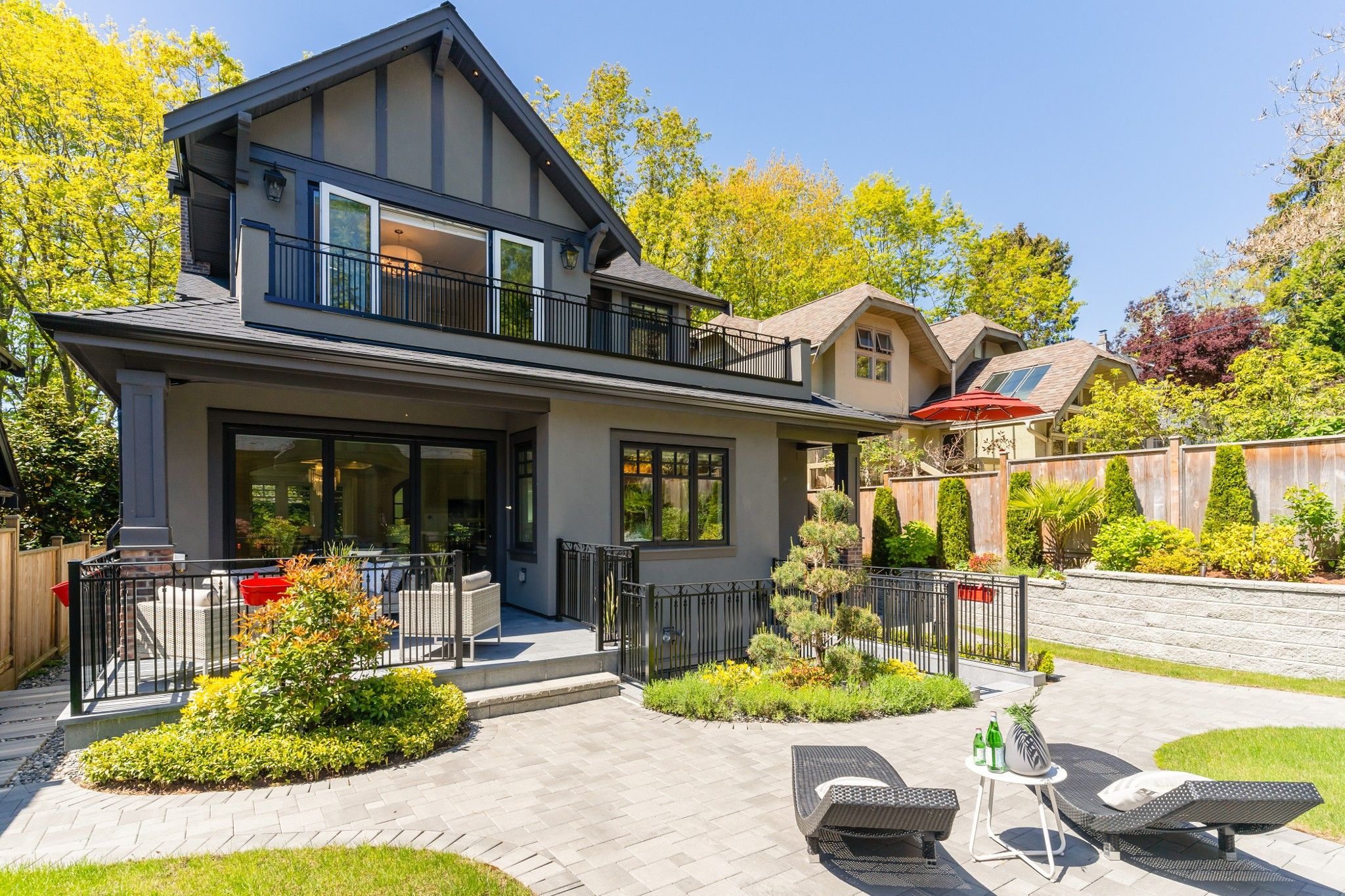 Photo 49: Photos: 5756 ALMA STREET in VANCOUVER: Southlands House for sale (Vancouver West)  : MLS®# R2588229