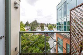 """Photo 15: 509 5770 OAK Street in Vancouver: Oakridge VW Condo for sale in """"CROWNE ON OAK"""" (Vancouver West)  : MLS®# R2194993"""