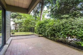 """Photo 4: 106 225 MOWAT Street in New Westminster: Uptown NW Condo for sale in """"The Windsor"""" : MLS®# R2276489"""
