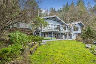 Photo 4: lot 4 586 BAKERVIEW Drive: Mayne Island House for sale (Islands-Van. & Gulf)  : MLS®# R2529292