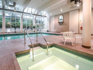 "Photo 18: 303 6055 NELSON Avenue in Burnaby: Forest Glen BS Condo for sale in ""LA MIRAGE II"" (Burnaby South)  : MLS®# R2520525"