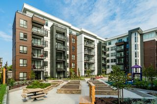 """Photo 3: B412 20838 78B Avenue in Langley: Willoughby Heights Condo for sale in """"Hudson & Singer"""" : MLS®# R2600862"""