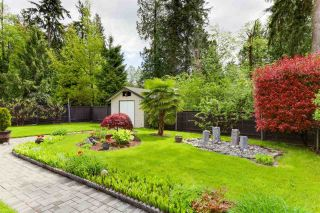 """Photo 4: 22742 HOLYROOD Avenue in Maple Ridge: East Central House for sale in """"GREYSTONE"""" : MLS®# R2582218"""