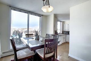 Photo 17: 502 145 Point Drive NW in Calgary: Point McKay Apartment for sale : MLS®# A1070132