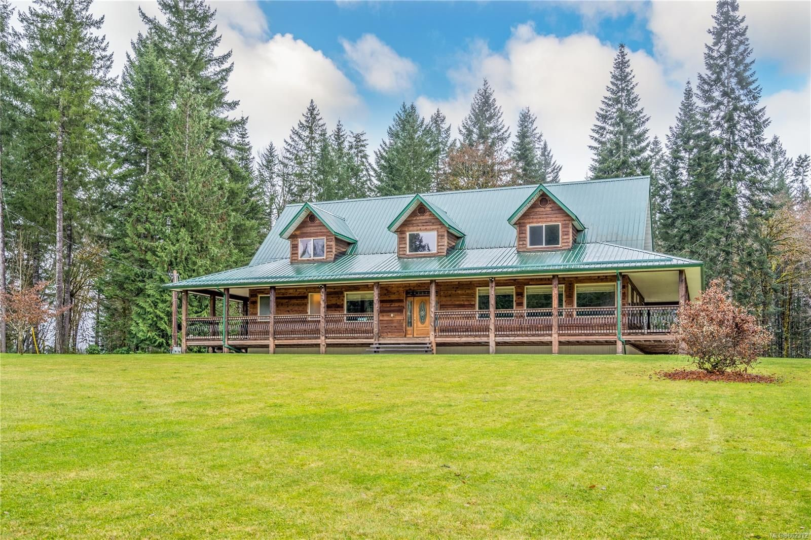 Main Photo: 7380 Plymouth Rd in : PA Alberni Valley House for sale (Port Alberni)  : MLS®# 862312
