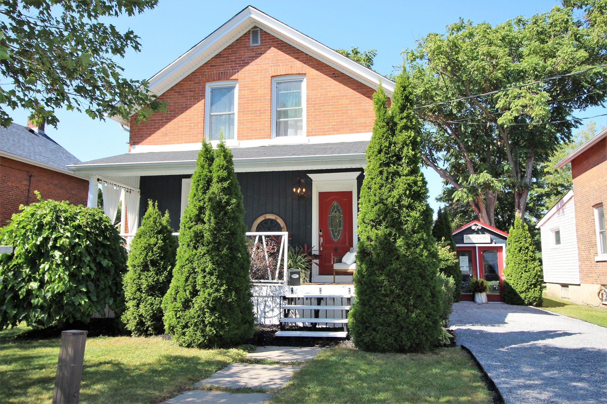 Main Photo: 144 Chapel Street in Cobourg: House for sale : MLS®# X5365669
